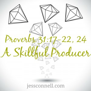A Skillful Producer
